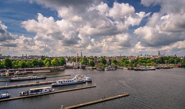 Amsterdam Sorin Mutu