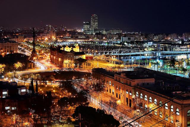Post 46. Barcelona en 3 días