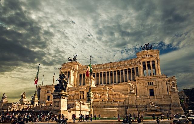 Roma 2 Skylark