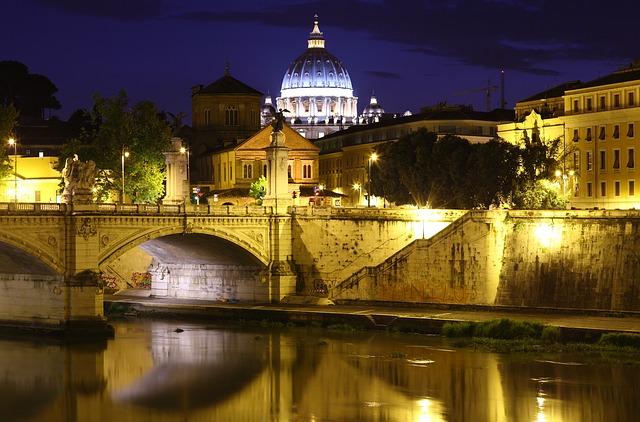 Roma 5 Pexels