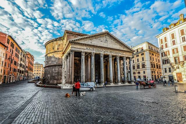 Roma 6 Kirkandmimi