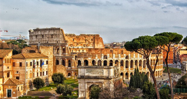 Roma coliseo The_Double_A