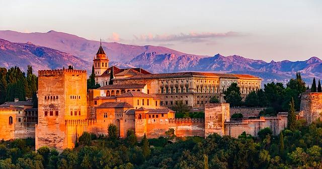 Granada tpsdave