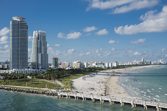 Post 55. Florida