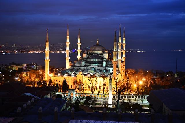 post 54. Turquia