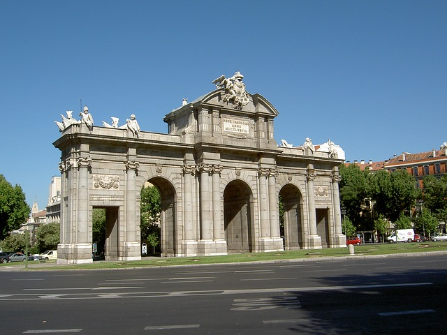 Madrid CSalem