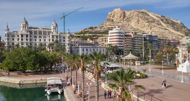 Alicante SanViZen