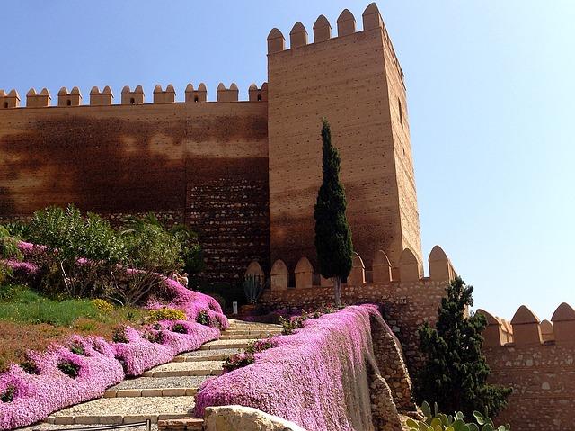 Almería SvD