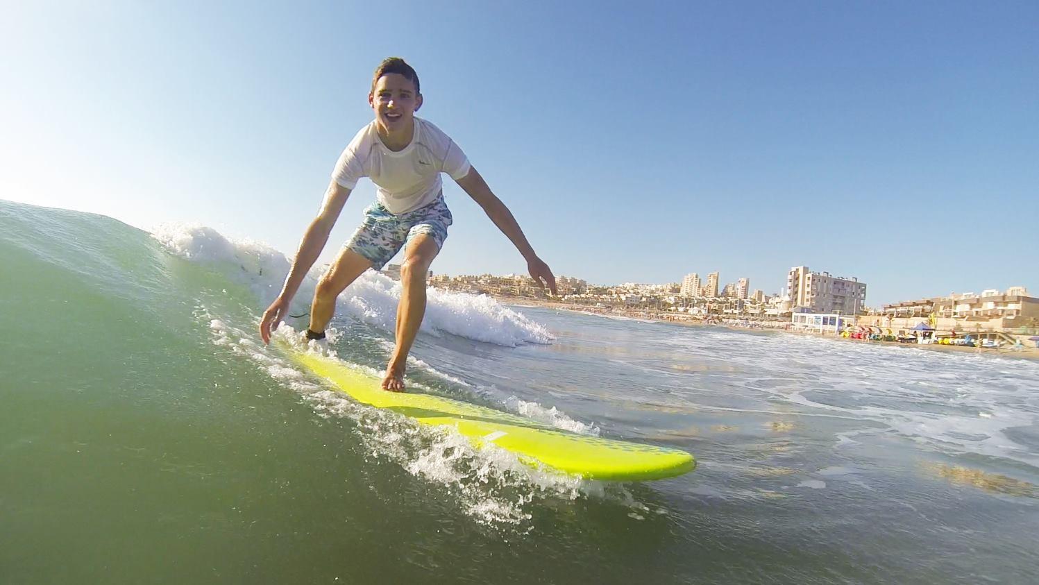 Torrevieja Torrevieja Surf 2