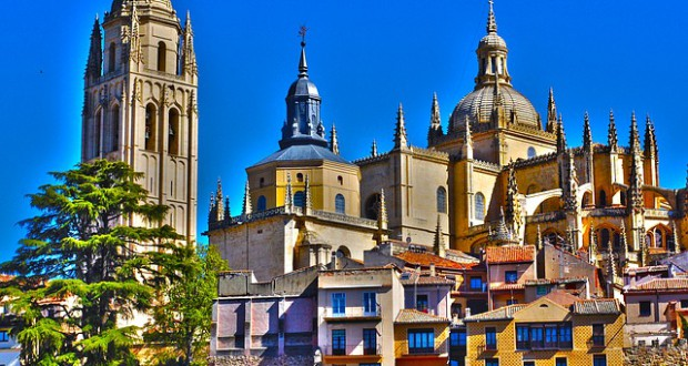 Segovia gavilla