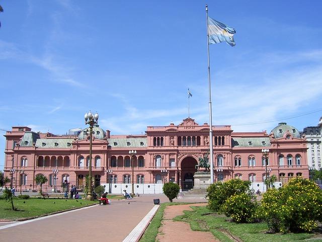 Buenos Aires Julianza
