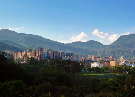 Medellín Alejandro Osorio Agudelo