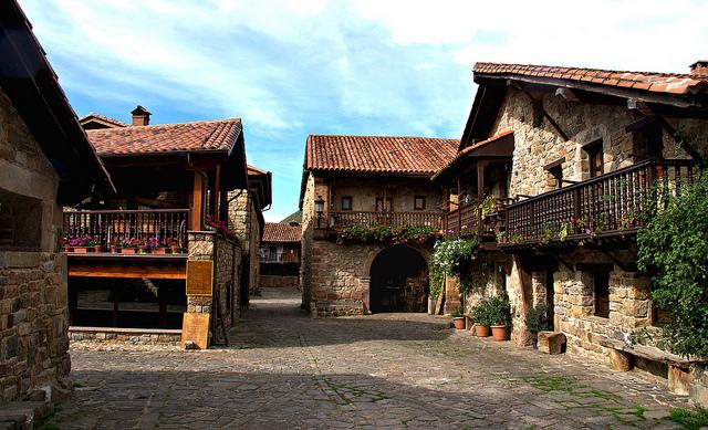 Cantabria - Jose Javier Martin Esparto...