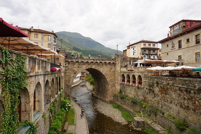 Cantabria Potes- julius 01