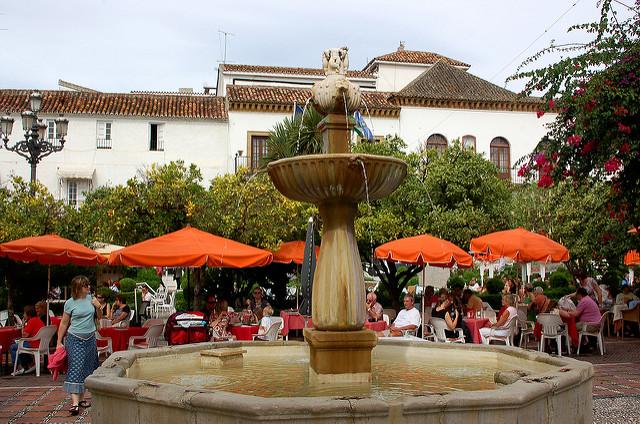 Marbella- Dan