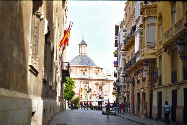 Valencia - Tours