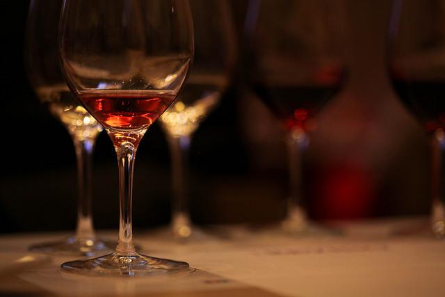 Valencia Wine - Alina Lancu