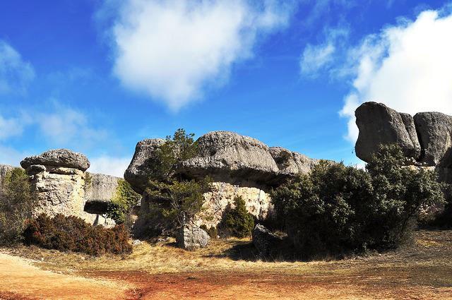 Cuenca Naturaleza - Santiago Abella