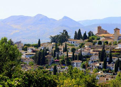 Granada  - Dan Pear
