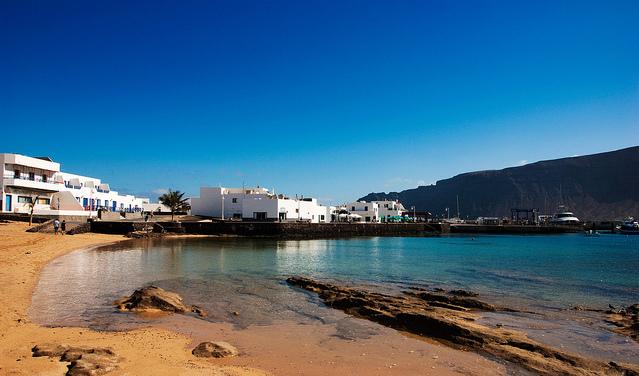 Islas Canarias - Andreas Weibel