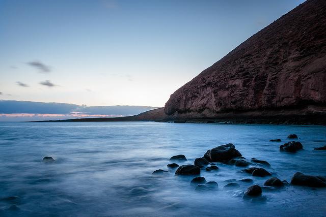 Islas Canarias (La graciosa) - Roberto Steinert