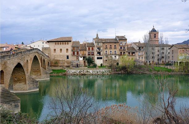Navarra - Canduela