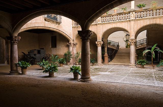 Palma Mallorca - Antonio Rodríguez Fernández
