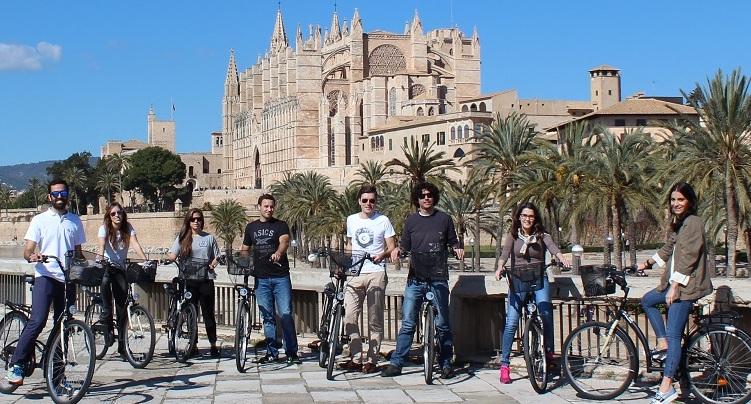 Palma Old Town (1)