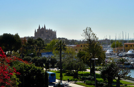 Palma de Mallorc