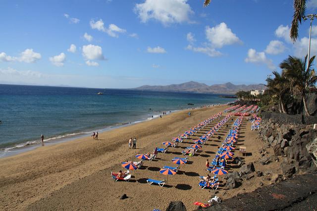 Puerto del Carmen (playa) - Gilia80