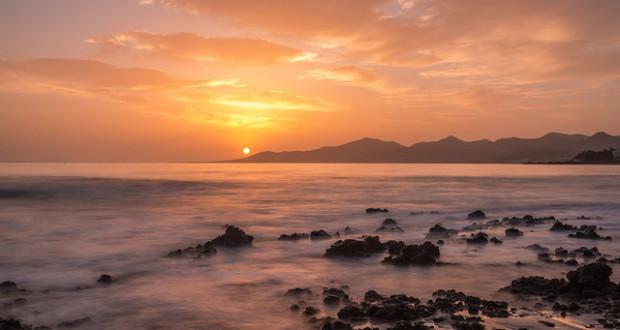 Puerto del Carmen (sunset) - Morten Nielsen