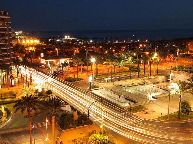Almería - emidecai