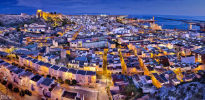 Almería - Domingo Leiva