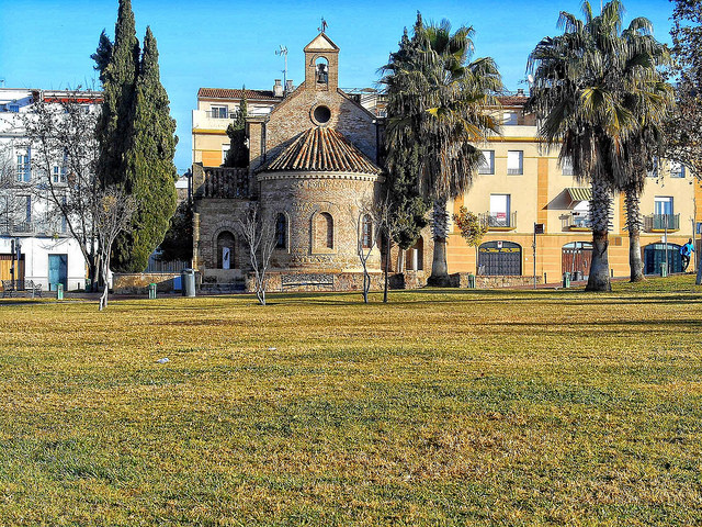 Córdoba - Moli Sta Elena