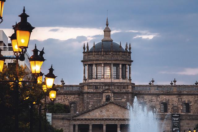Guadalajara (Hospicio Cabañas) - Arturo.e.delarosa