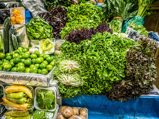 Guadalajara (Mercado de San Juan) - Jon Erickson