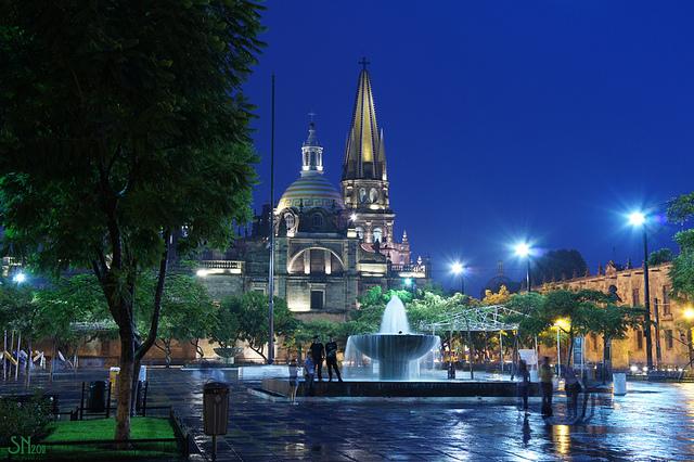Guadalajara (main image) - JosEnrique
