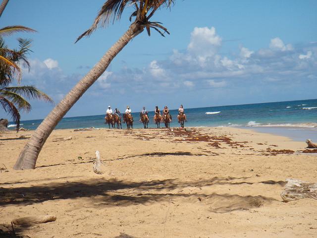 Punta Cana -  Jill