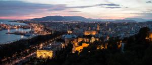 Málaga - Doga